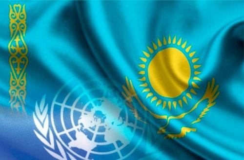 UN Sustainable Development Cooperation Framework 2021-2025