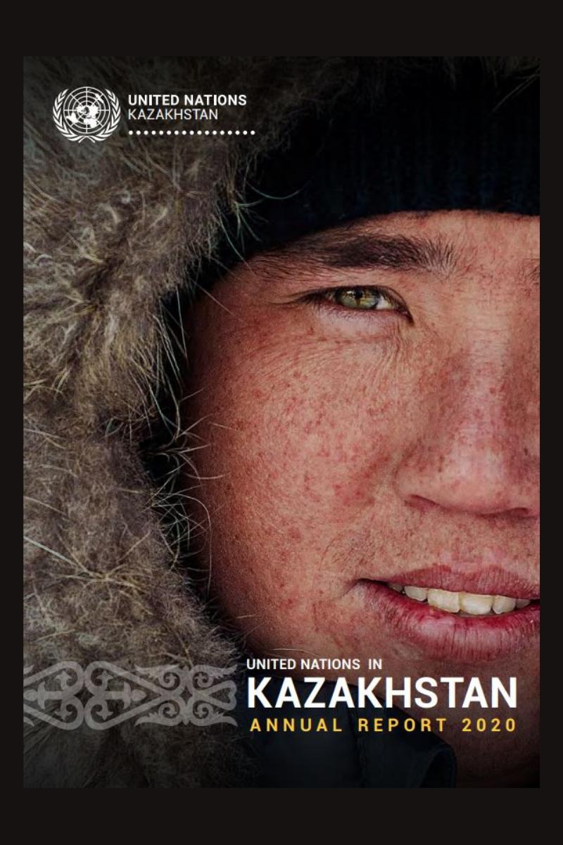UN in Kazakhstan Annual Report 2020